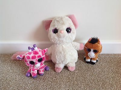 Beanie Ty Toys And Yoohoo Toy