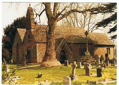 Unused Larkfield P/C St. Dubricius Church, Symonds Yat Whitchurch, Herefordshire