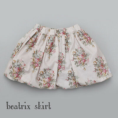 BN Girls designer summer floral bubble skirt !, 12-18 mths, RRP £26,NEW