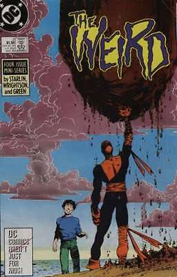 Weird (1988 series) #2 in Very Fine + condition. FREE bag/board