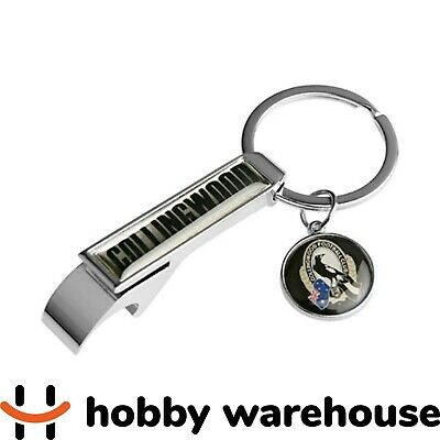 Collingwood Magpies AFL Bottle Opener