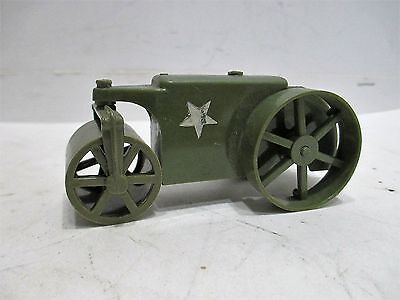 """Us Army Steam Roller Near Mint Condition 4"""" Long"""