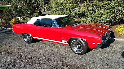 1968 Buick Other  1968 BUICK GS400 FRAME OFF RESTO NUMBERS MATCHING DRIVES GREAT