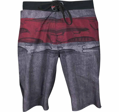 Rapala Captain Boardshorts