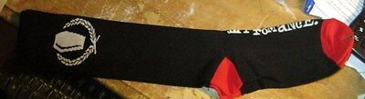 My Chemical Romance Socks  New From 2006 Collectable  Size 9-11