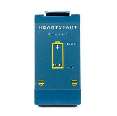 M5070A Philips HeartStart Onsite and FRX AED Battery - NEW
