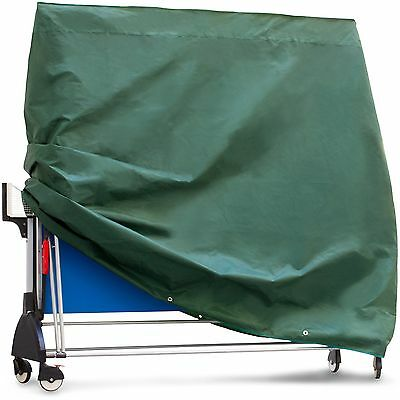New Ping Pong Table Rain Cover Good Protection Waterproof Heat Resistant UK Fast