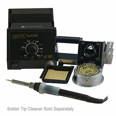 Aoyue 936A 60W Soldering Station