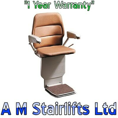 Promotion !!! Stannah  300 Stair Lifts  & 1 Year Warranty..{ Nationwide}..{£399}