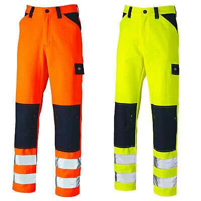 Dickies Everyday Trousers Lightweight Durable Industrial Work Mens Pants ED247R