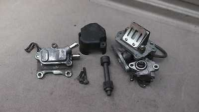 SUZUKI CE13A Address v100 Oil Pump