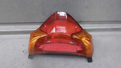 SUZUKI CF4EA ADDRESS V125 Tail lights Turn signals