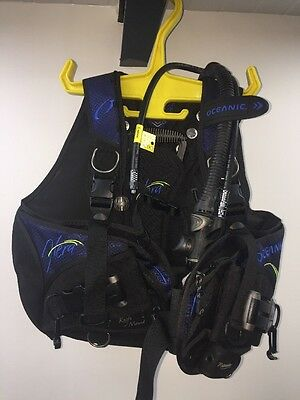 Oceanic Hera Ladies BCD, Large