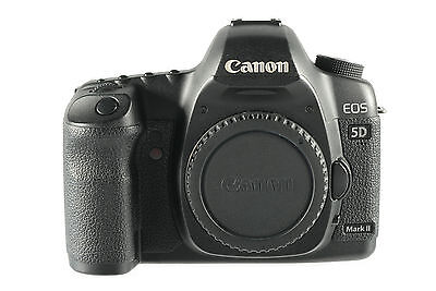 CANON EOS 5D Mark II KIT mit 24-105mm F/4L IS USM