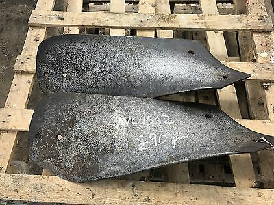 Ransome Plough Boards NVC 1562