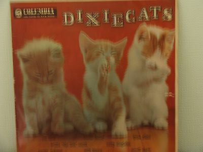 Vinyl LP(QUITE RARE).By DIXIELAND ALL STARS.Recorded MAY 1957 (K)