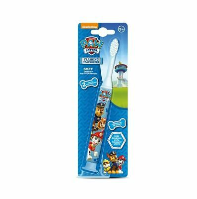 Paw Patrol Flashing Toothbrush 1 2 3 6 12 Packs