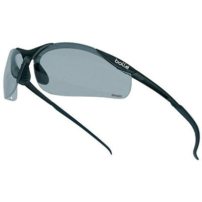 Bolle CONTPOL Contour Safety Glasses - Polarised