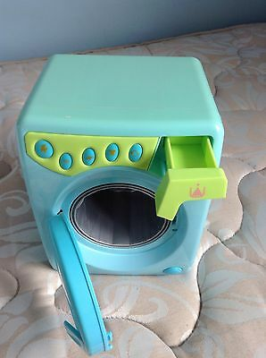 Electronic Toy Washing Machine ELC (Early Learning Centre)