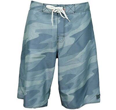 Rapala Camo Jungle Board Short