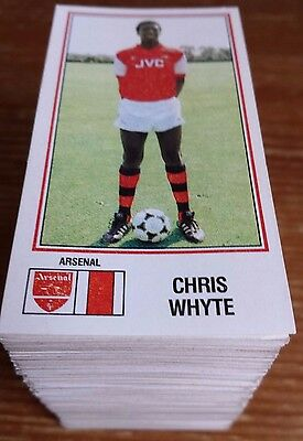 Panini Football 83 Stickers - £1.50 for 2
