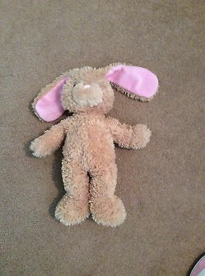 Chad Valley Design a Bear Beige Rabbit - Fabulous Condition