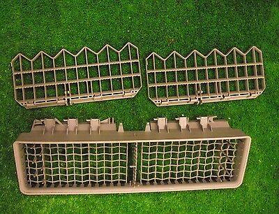 Dishwasher BOSCH SMS40C02GB/07 Cup Rack x3