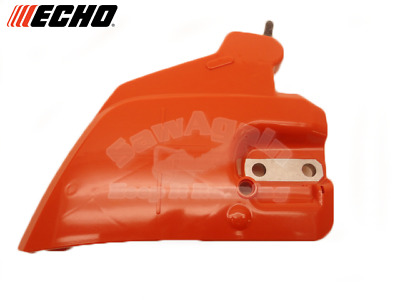 Echo Cs-370, Cs-400 Chainbrake And Clutch Cover Assembly P021017220 New Oem