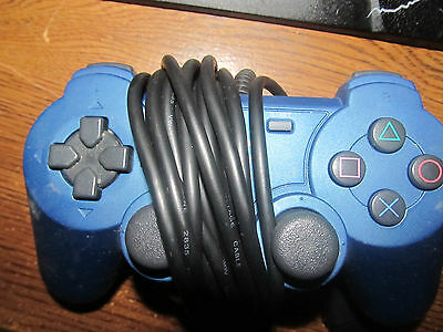 Sony Playstation 2 Wired Controller - PS2 Wired Controller