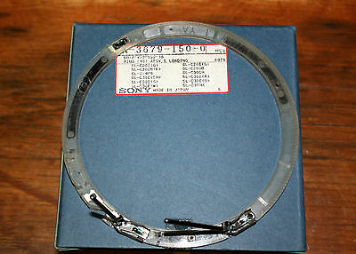 Sony X-3679-150-0 Ring (1B) Assembly S Loading - for Betamax SL-C20//C24/C30
