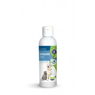 Lotion oculaire naturelle Naturlys 125 ml