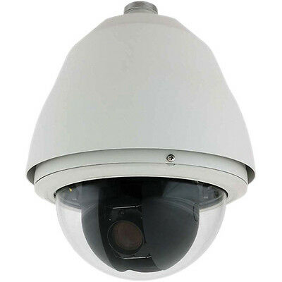 Honeywell High Speed Dome System f/f d/n wdr Acuix HDXJ Security Camera CCTV