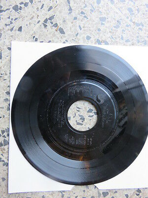 The Beatles- Baby it's you. EP Jukebox 45 single. RARE!