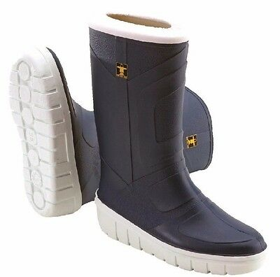 Guy Cotten Astron Warm Boots Comfy Warm Fishinermans Wellies