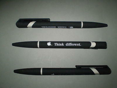 "Apple Logo ""Think Different"" Ball Point Pen"