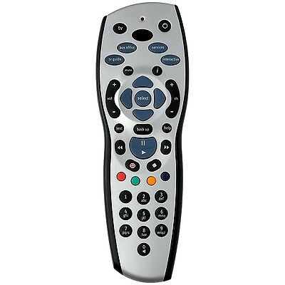 Sky + Plus Hd Remote Control Genuine Replacement Tv 1 Year Warranty, New Hq