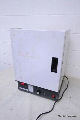 Fisher Scientific Isotemp Oven Model 615F