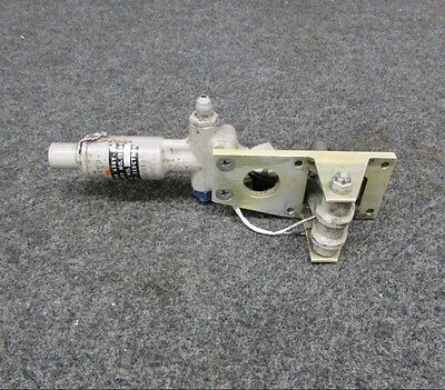 RM Cessna T210N Hook Replacement Nose Gear Actuator  P//N 1280514-200