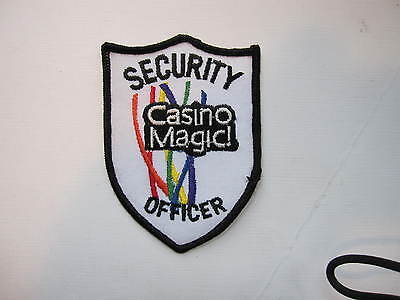 RARE Casino Magic Security Dept.    Biloxi, Mississippi