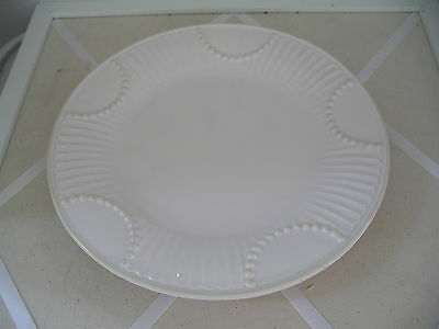 Vintage Lenox BUTLER'S PANTRY Accent Luncheon Plate