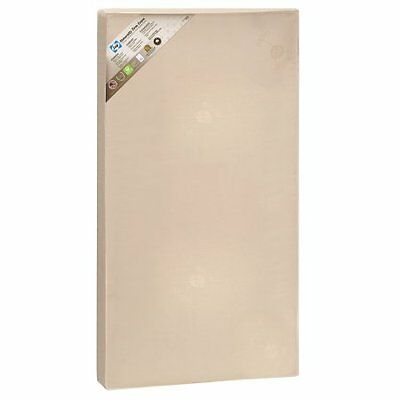 Sealy Natural Firm 2-Stage Foam W