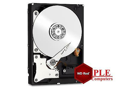 "WD Red WD30EFRX 3.5"" 3TB 64MB Intellipower NAS HDD[WD30EFRX]"