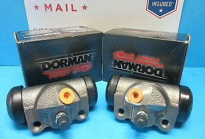 Set of (2) Rear Drum Brake Wheel Cylinders L&R Replace FORD/JEEP OEM# 3176736