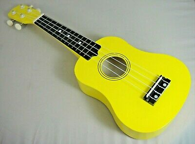 "21"" Ukulele Mini Kids Hawaiian Guitar Children Musical Instrument Toy Gift"