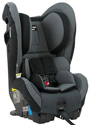 Babylove Ezy Switch EP Convertible Car Seat 0-4 Years - Grey