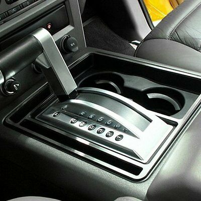 For Hummer H2 2003-2007 ACC 491010 Polished A//C Controle Plate