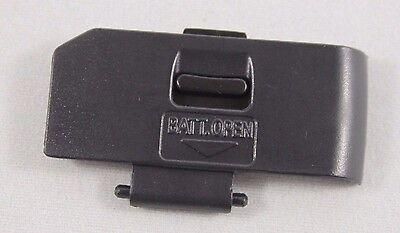 New Battery Door Cover for Canon DSLR EOS 450D 500D 1000D - Replacement Part
