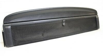 Mazda MX5 - Mk1 Mk2 (NA NB) 89-05 - GENUINE WIND DEFLECTOR / BLOCKER - factory