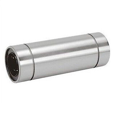 1 Stk. 8 mm LM8LUU Motion Liner Ball Bush bushing Linear Kugellager Long Series