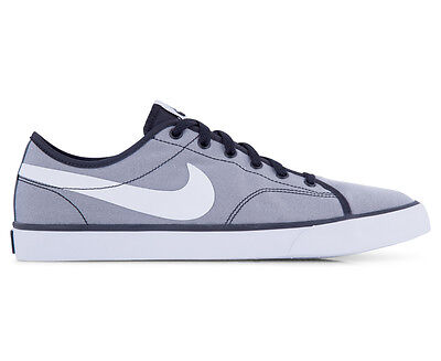 Nike Men's Primo Court Shoe - Black/White